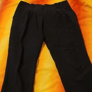 Black Pants by Marciano